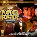 Powder River: Season 11, Vol. 1 | Jerry Robbins