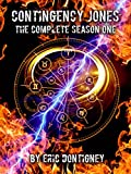 Contingency Jones: The Complete Season One
