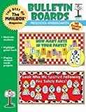 Amazon.com: The Best of The Mailbox Bulletin Boards Preschool ...