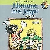 Hjemme hos Jeppe (Årstidsbøger)   Bent Faurby