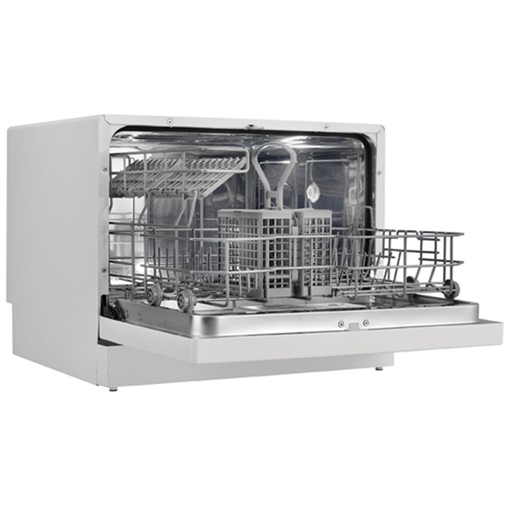 Danby Countertop Dishwasher Counter Top Dish Plates Dishwashers Dishes ...