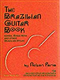 Nelson Faria The Brazilian Guitar Book (with Free Audio CD)