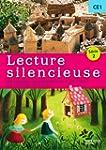 Lecture silencieuse CE1 - Pochette �l...