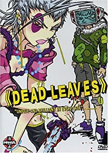 Dead Leaves (Bilingual)