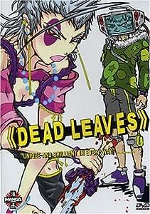 Dead Leaves (Bilingual)