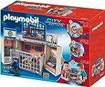 PLAYMOBIL 5421 - Aufklapp-Spiel-Box,...