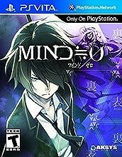 Mind Zero - [Importación USA]