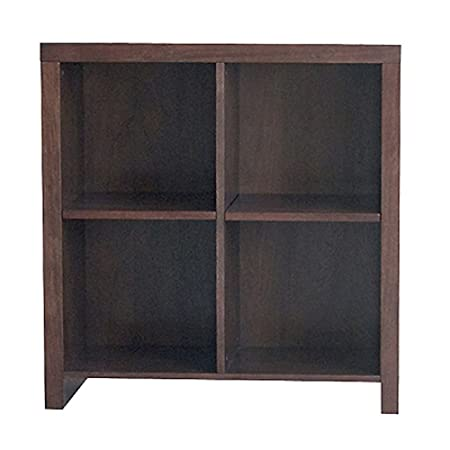 DonnieAnn Guildford Chestnut Bookcase