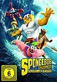DVD & Blu-ray - SpongeBob Schwammkopf: Schwamm aus dem Wasser