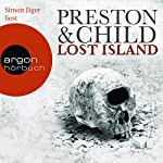 Lost Island: Expedition in den Tod (Gideon Crew 3) | Douglas Preston,Lincoln Child