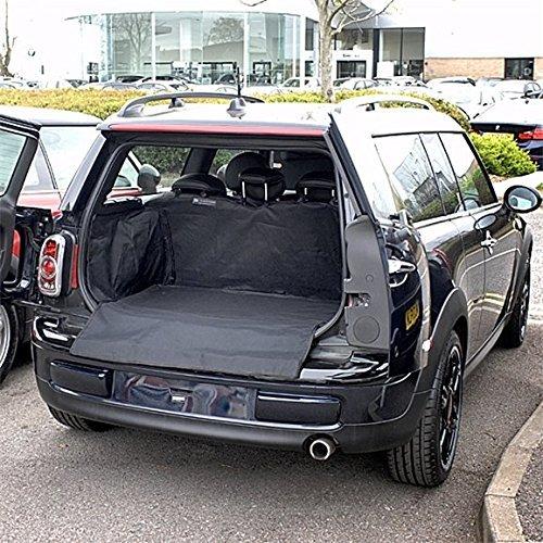 kofferraum abdeckung matte 39 falscher boden 39 passend f r mini clubman 2007 aufw rts. Black Bedroom Furniture Sets. Home Design Ideas