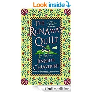 The Runaway Quilt: An Elm Creek Quilts Novel (The Elm Creek Quilts)