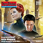Altin Magara (Perry Rhodan 2722)   Michael Marcus Thurner