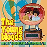 Youngbloods - Live At Pepperland, California '71