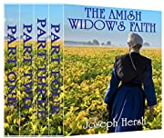 The Amish Widow's Faith Boxed Set 1-4 (Amish Romance)