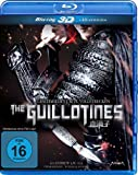 The Guillotines [3D Blu-ray]