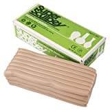 Sculpey Super Sculpturing Compound 1 lb. Box, Beige (Limited Edition) (Tamaño: Limited Edition)