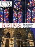 echange, troc Pascale Bertrand, Collectif - Connaissance des Arts, HS N° 499 : Reims, la cathédrale et les vitraux d'Imi Knoebel