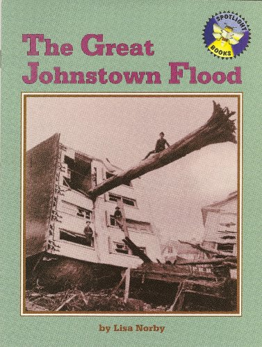 The Great Johnstown Flood (Instructional Vocabulary Book, Grade 5, Level 11, Unit 2)