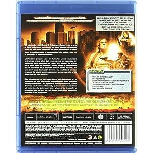 Next [Blu-ray] [Import espagnol]