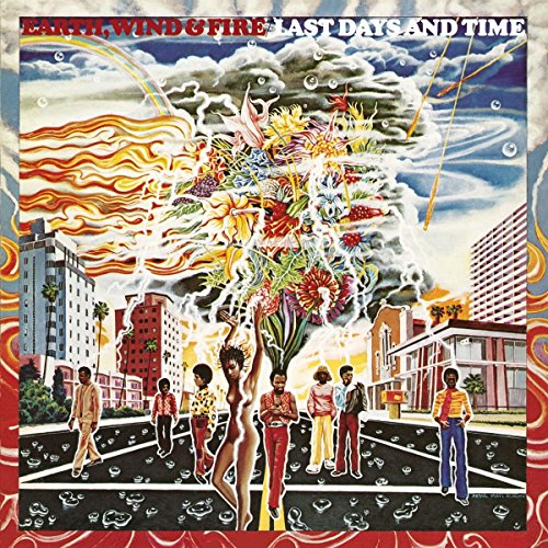 Album Art for Last Days And Time by Earth Wind & Fire