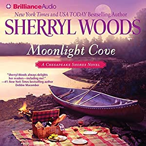 Moonlight Cove Audiobook