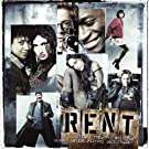 Rent: Soundtrack