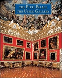 Amazon.com: Uffizi Gallery Museum and the Pitti Palace ...
