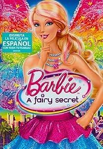 Barbie: A Fairy Secret (Spanish Version)
