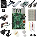 Vilros Raspberry Pi 2 Model B (1GB) U...