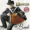 Dareyes de la Sierra - Con Banda [Audio CD]<br>$309.00