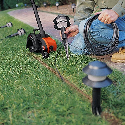 Lowes Electric Fence