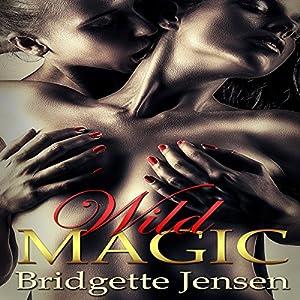 Wild Magic Audiobook