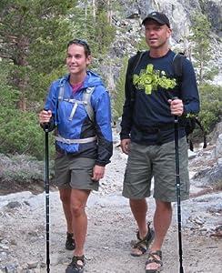 Sierra Stix Trekking Poles - Pair