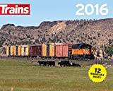 Trains Magazine 2016
