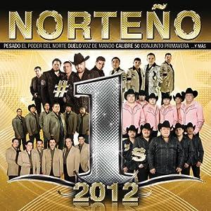 Norteno #1's 2012