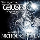 Chosen: The Demon Gate Series, Book 1 Hörbuch von Nicholas Bella Gesprochen von: Michael O'Shea