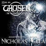 Chosen: The Demon Gate Series, Book 1 | Nicholas Bella