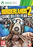Borderlands 2 - Game of the Year Edition [AT PEGI] - [Xbox 360]