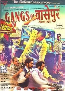 Amazon.com: Gangs of Wasseypur Part 1 (2012) (Hindi Movie ...
