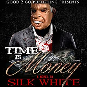 Time Is Money Audiobook