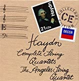 Haydn: Complete String Quartets (Decca Collectors Edition)