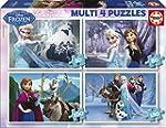 Educa - 16173 - Puzzle Classique - Mu...