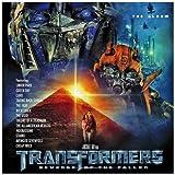Various Artists Transformers: Revenge of The Fallen