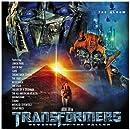 Transformers: Revenge Of The Fallen-The Album