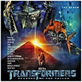 "Transformers: Revenge of the Fallenvon ""Ost"""