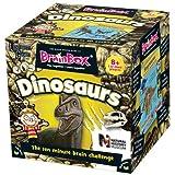 BrainBox for Kids - Dinosaurs