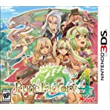 Rune Factory 4