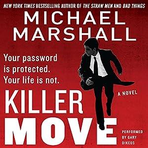 Killer Move Audiobook