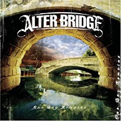 Alter Brigde – One Day Remains (2004)